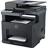 Dell H815dw 1200x1200dpi 40ppm Mono Multifunction Laser Printer, with Dell 1-Year Warranty [PN: H815dw]