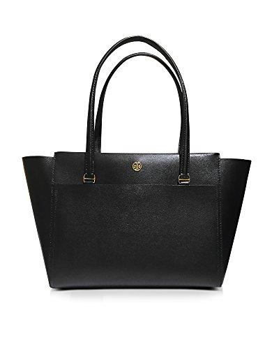 Tory Burch Borsa Shopping Donna 37744019 Pelle Nero