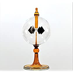 Radiometer Classic Style Individually Handcrafted with Borosilicate Glass
