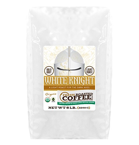 fresh roasted coffee light roast - 3