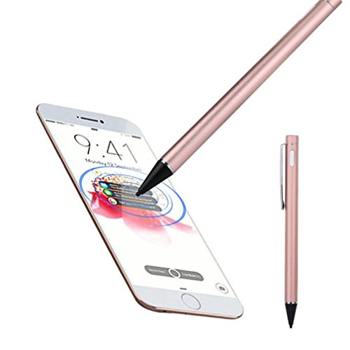 quality design e02ec 3a3ea We Analyzed 5,480 Reviews To Find THE BEST Stylus For Iphone 7 Plus