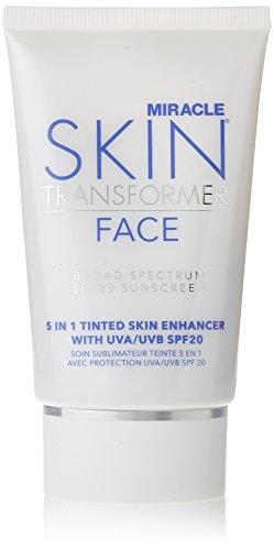 Miracle Skin Transformer Face - Tan 1.5oz.