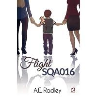 Flight SQA016 (The Flight Series)