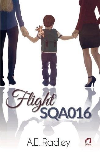 Flight SQA016 (The Flight Series) (Volume 1)
