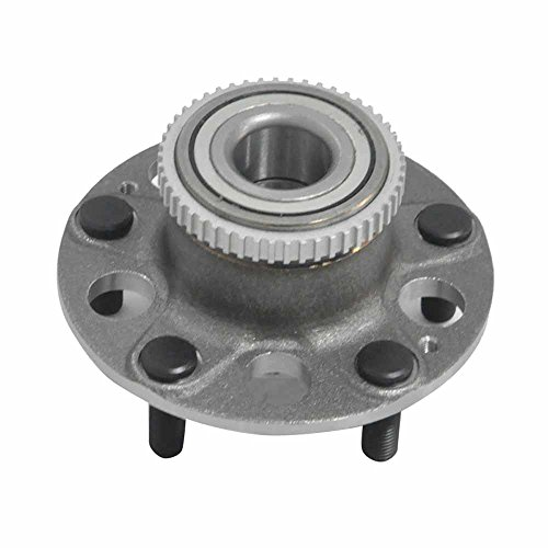 DRIVESTAR 512255 Brand New Rear Left or Right Wheel Hub & Bearing for Acura Integra Type R (Integra Acura Wheel Bearing)