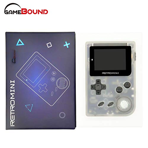 Retro Mini Handheld Video Game S...