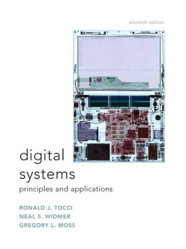 Digital Systems: Principles and Applications (11th Edition)