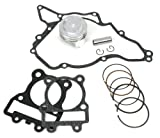 BBR Motorsports Piston Kit for 130cc Big Bore Kit 411-KLX-1101