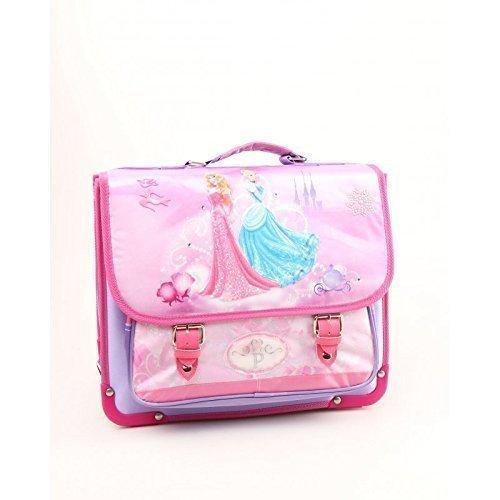 Muy buena mochila - carpeta - mochilas de princesas de Disney: Amazon.es: Juguetes y juegos