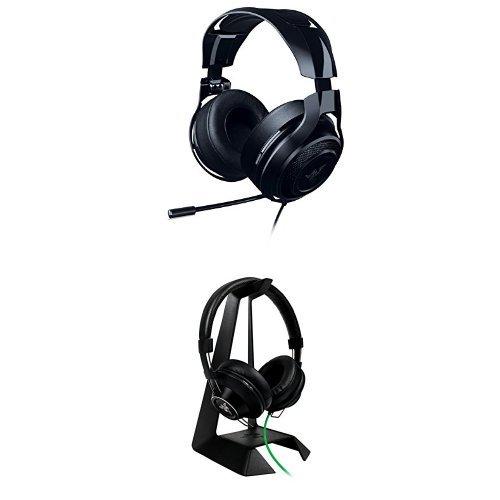 RAZER ManO'War 7.1 Surround Sound Gaming Headset Compatib...
