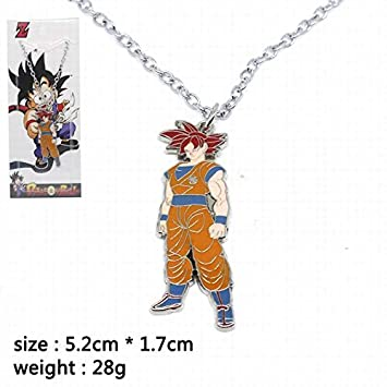 Figuras de acción y juguete - Anime Dragon Ball Z Goku ...