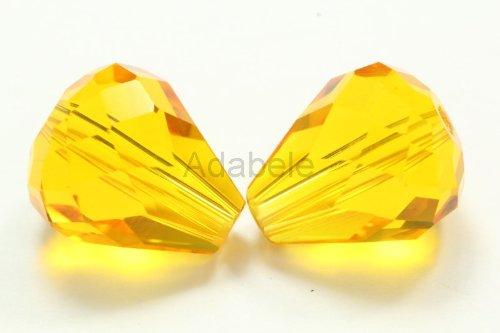Topaz Crystal Drop - 1