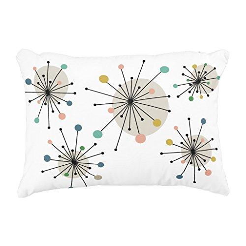 Zazzle Starburst Mid Century Modern Pillow 41mMn5zhzbL