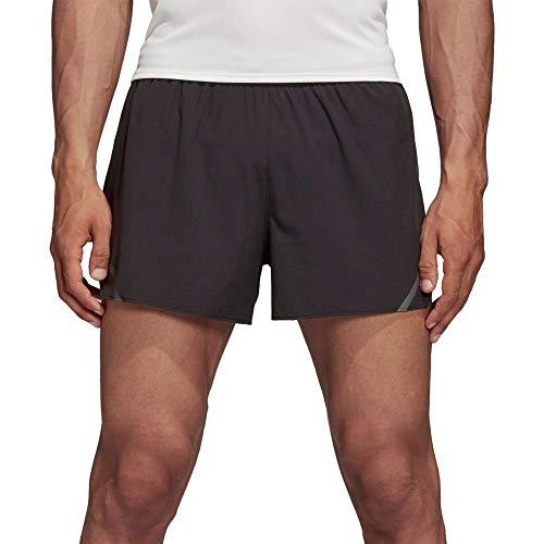 夜ポーズはぁ(アディダス) adidas メンズ ランニング?ウォーキング ボトムス?パンツ adidas Supernova Running Shorts [並行輸入品]