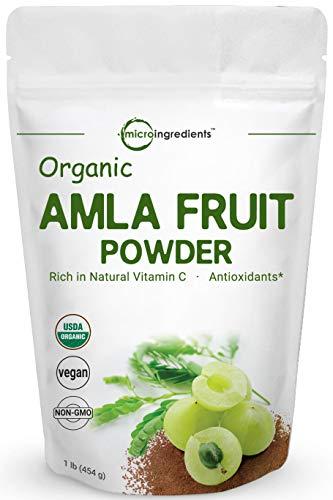 organic amla powder - 3