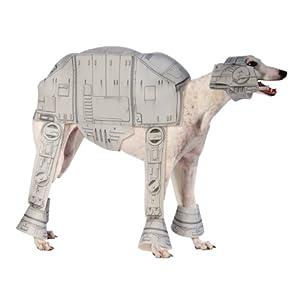 Star Wars At-At Pet Costume, Small