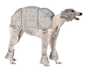 Star Wars At-At Pet Costume, Large