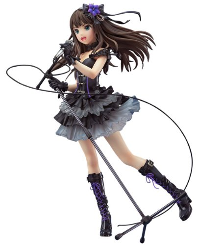 Good Smile Idolmaster: Rin Shibuya New Generation Version PVC Figure