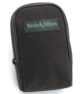 Welch Allyn 3.5 V Operating Otoscope Set with Direct Plug-In Rechargeable Handle & Hard - Otoscope Operating