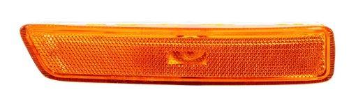 Mercury Marker Mountaineer Side - Depo 331-1422R-AF Mercury Mountaineer Right Hand Side Marker Lamp Assembly (NSF Certified)