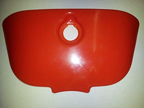 - Yamaha gp 760 800 1200 glove box door GP7-U517H-10-00 RED lid hatch jetski