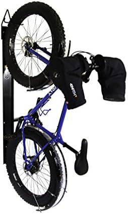 Saris Fat Tire Bike Storage, Wall Rack