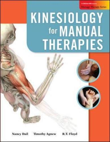 Kinesiology for Manual Therapies (Massage Therapy)