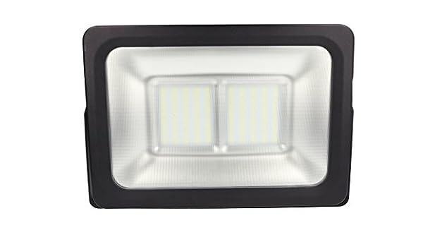 Threeline IPR Proyector Foco LED, 50 W, Blanco Neutro: Amazon.es: Iluminación