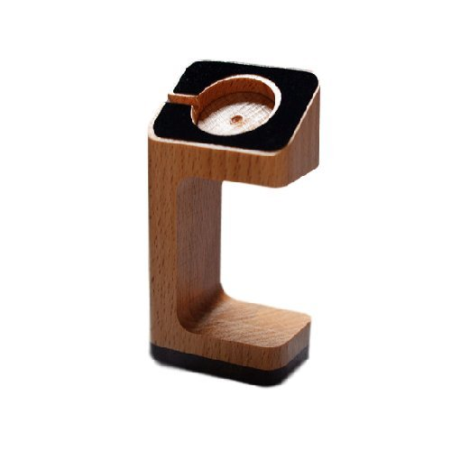 Apple Watch Charger Station Natural product image