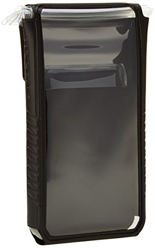 Topeak Smartphone Dry Bag for 4-5-Inch Screen Phones, Black (Best Smartphone 4 Inch Screen)