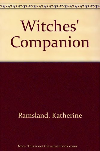 Witches' Companion