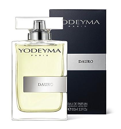 Perfume de Hombre Yodeyma DAURO Eau de Parfum SPRAY de 100 ml. (Armani Code