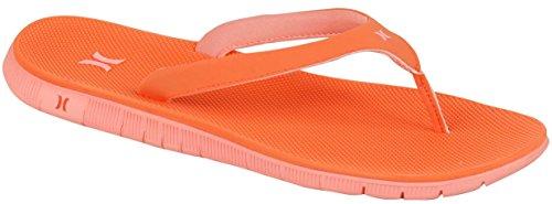 Hurley Phantom Yc Sandal - Womens Coral