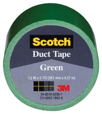 Scotch Colored Duct Tape
