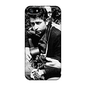 Scratch Protection Hard Phone Case For Apple Iphone 5/5s (nDZ1389TwUl) Allow Personal Design Trendy Breaking Benjamin Series