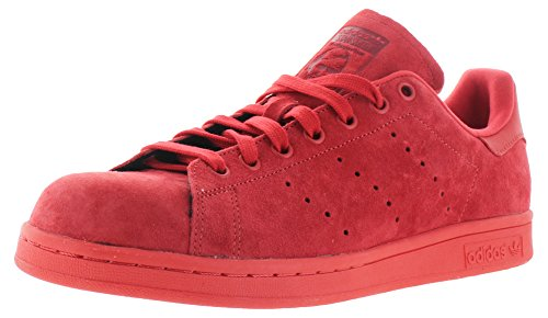 Adidas Stan Smith Unisex powred Adulto red M203 Sneakers Originals Red SwTwq7