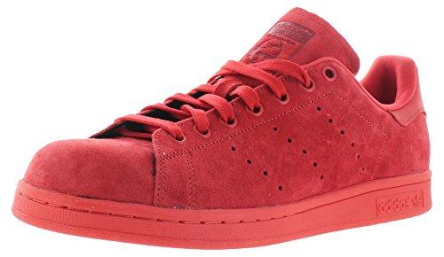Smith Red Originals Stan Casual Red Men Shoe PowRed Adidas 7EZqzwx