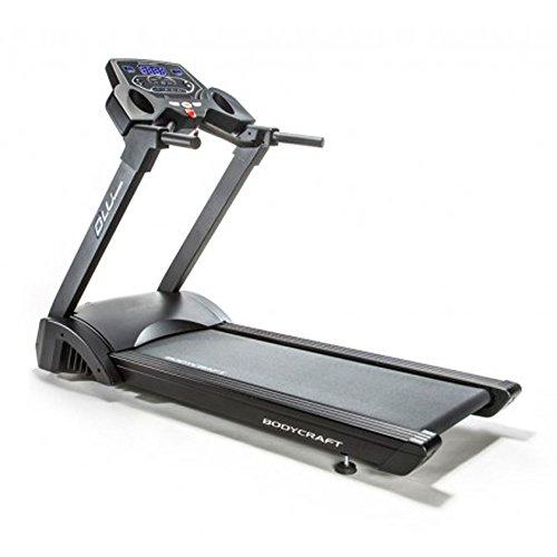 IncStores BodyCraft Exercise Fitness Workout Treadmills (BodyCraft 200M Treadmill)