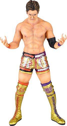 Toki-Meki Purokaku Heroes: New Japan Pro Wrestling Kazuchika Okada PVC Toy Figure