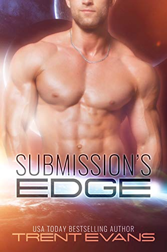 Submission's Edge (Edge Buckle)