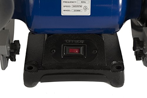 HICO 8-Inch Bench Grinder, Wholesale by HICO (Image #5)