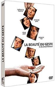 """Afficher """"la Beauté du geste"""""""