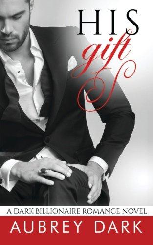 Gift Dark Billionaire Romance Novel product image