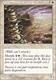 Magic: the Gathering - Crude Rampart - Onslaught