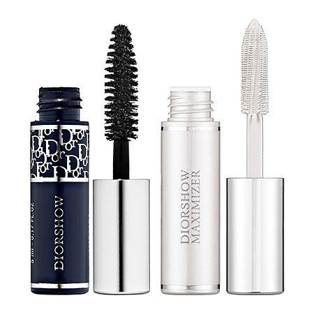 Amazon.com : Dior Best In Show - Mini Mascara Duo Best In Show ...