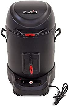 Char-Broil Simple Electric Smoker