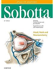 Sobotta Atlas of Anatomy, Vol. 3, , English/Latin: Head, Neck and Neuroanatomy