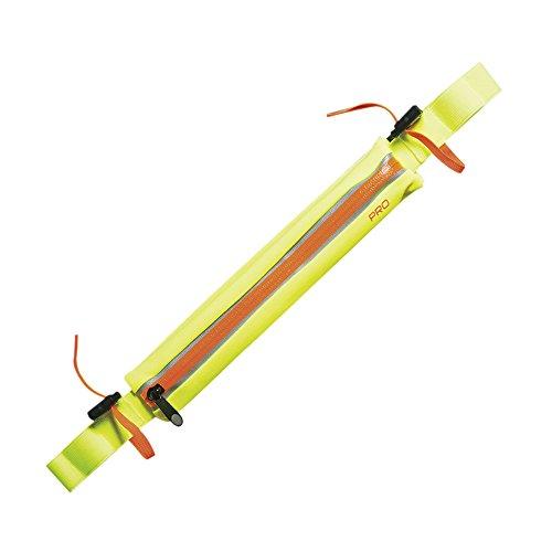 peripower Water Resistant Running Waist Pack-Yellow, 6