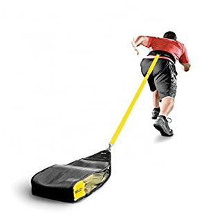 SKLZ-Speedsac-Adjustable-Weight-Sled-Trainer-for-Sprinters-10-30-lbs