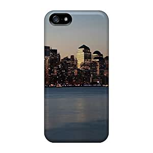 Premium pragmatic Cityscapes At Night 4 Fashion PC For SamSung Galaxy S6 Phone Case Cover Protective